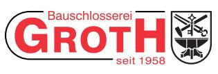 Bauschlosserei Groth